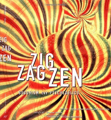 Zig Zag Studio - Zig Zag Zen: Buddhism and Psychedelics
