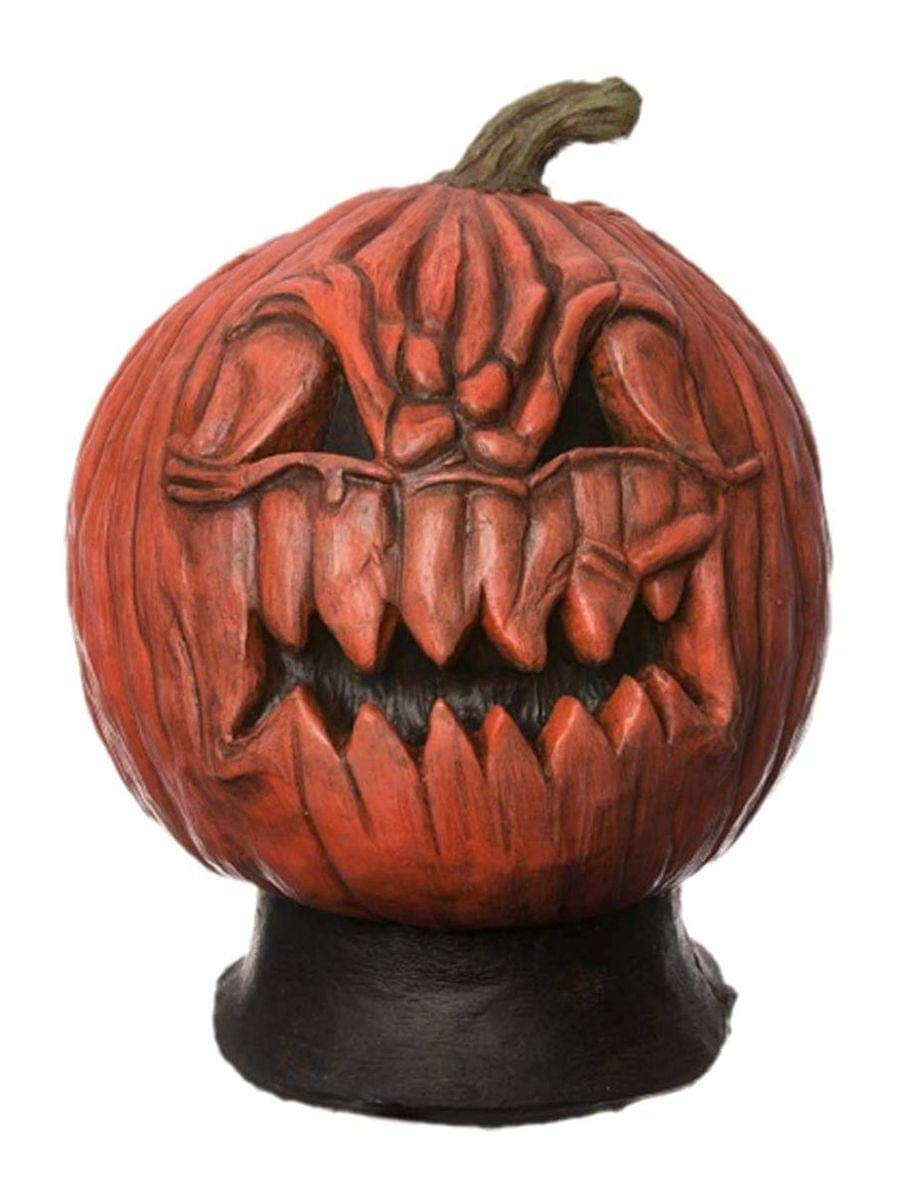 Trick Or Treat Goosebumps Attack of The Jack -O- Lanterns Mask-Standard