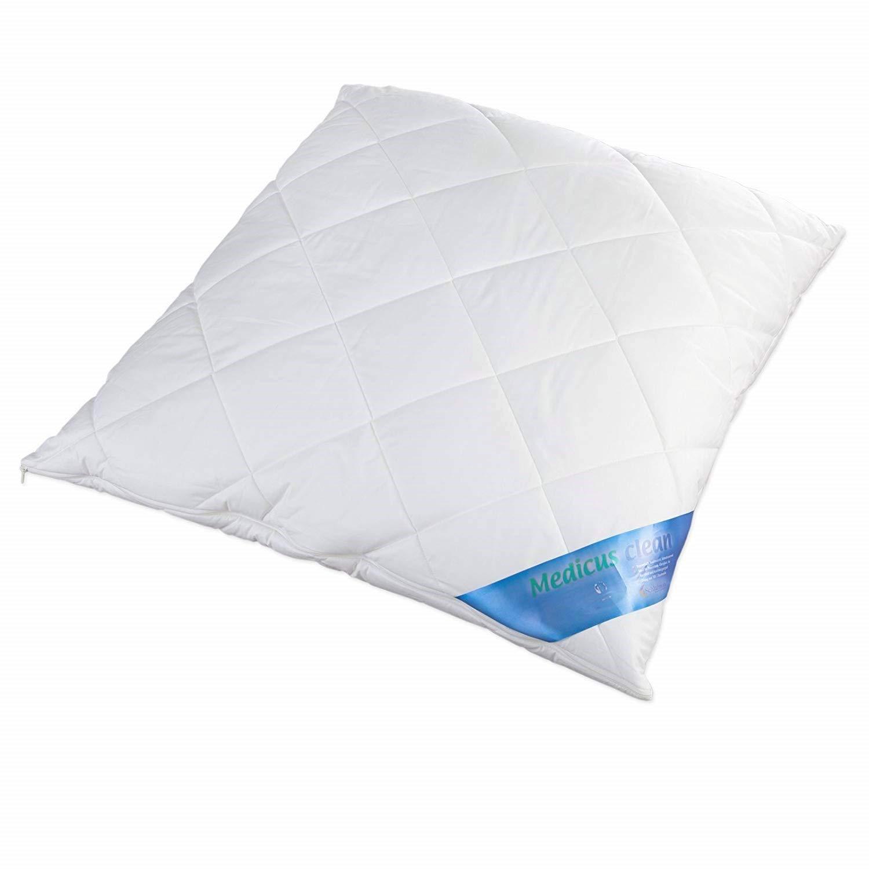 Schlafmond Medicus Clean Allergiker Kopfkissen