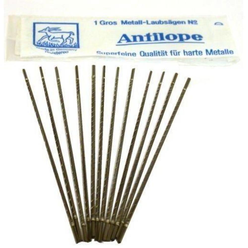 Antilope Sawblades 144 8/0 by Antilope