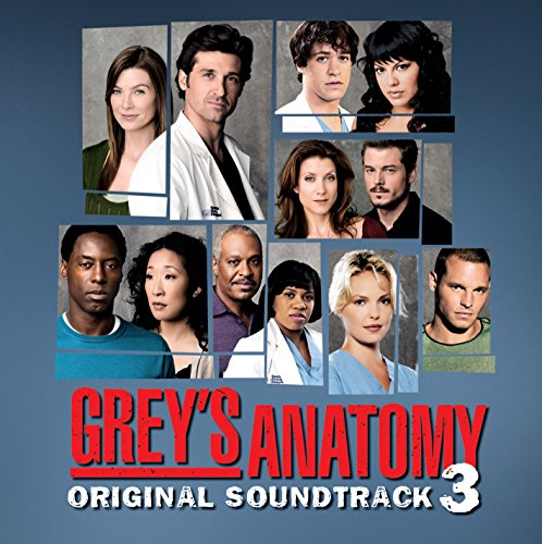 Grey's Anatomy Volume 3