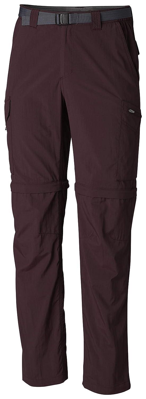 Breathable UPF Columbia Mens Silver Ridge Convertible Pant
