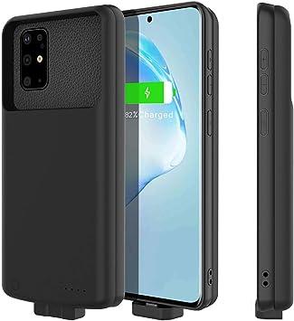 Mihify Mart Compatible con Samsung Galaxy S20 Plus Funda Batería ...