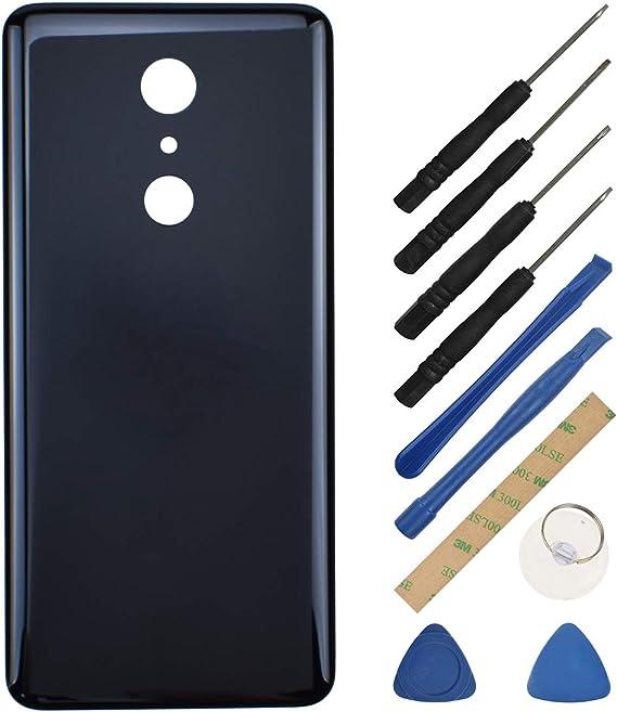 LM-Q850 - Batería de Repuesto para LG G7 Fit New Aurora (Cristal ...