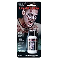 Liquid Latex Wicked Costumes Brand 1oz Makeup for Fancy Dress
