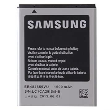samsung eb484659vu battery for samsung wave 3 s8600 amazon co uk rh amazon co uk Samsung Wave 3 Specification Samsung Wave 3 Review