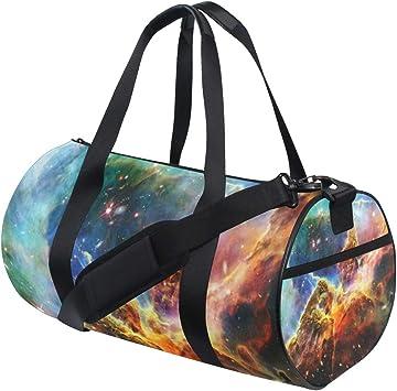 Galaxy Design Gym Bag