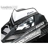 Genuine Pure Polaris Pro-Ride / Indy Low White