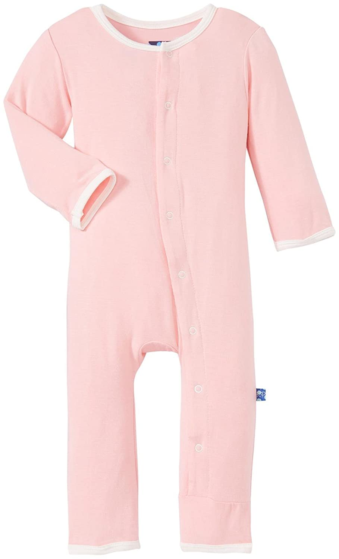 Kickee Pants Baby Applique Coverall PRD-KPCA13