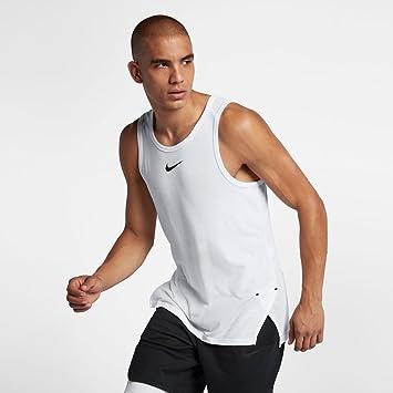 Nike Mens Breathe Elite Basketball Top Camiseta Sin Mangas ...