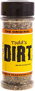 product image for The Original DIRT 3.25 oz Small Bottle