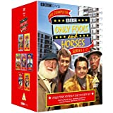 Only Fools and Horses Complete Series 1 - 7 Box Set [Region 2] by David Jason