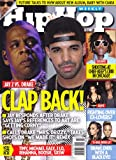 Jay Z Vs. Drake, Chief Keef, Kim Kardashian and Kanye West, Draya Michele and Sundy Carter, Future - April 1, 2014 Hip Hop Weekly Magazine