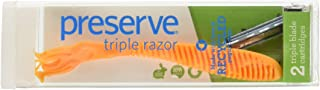 product image for Preserve, Razor Triple Blade, 2 Count