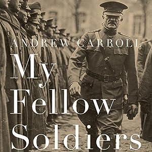 My Fellow Soldiers Audiobook