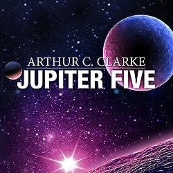 Jupiter Five