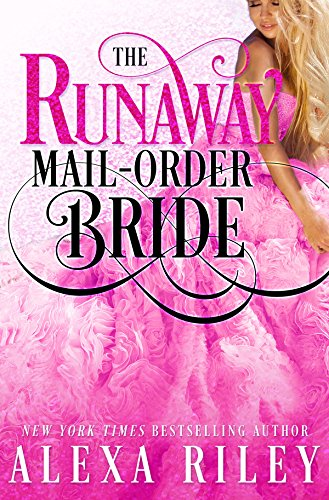 The Runaway Mail-Order Bride cover