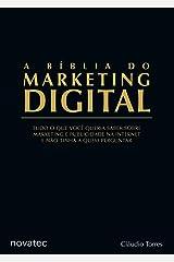 A Bíblia do Marketing Digital Capa comum