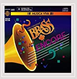 : The Canadian Brass/ Encore