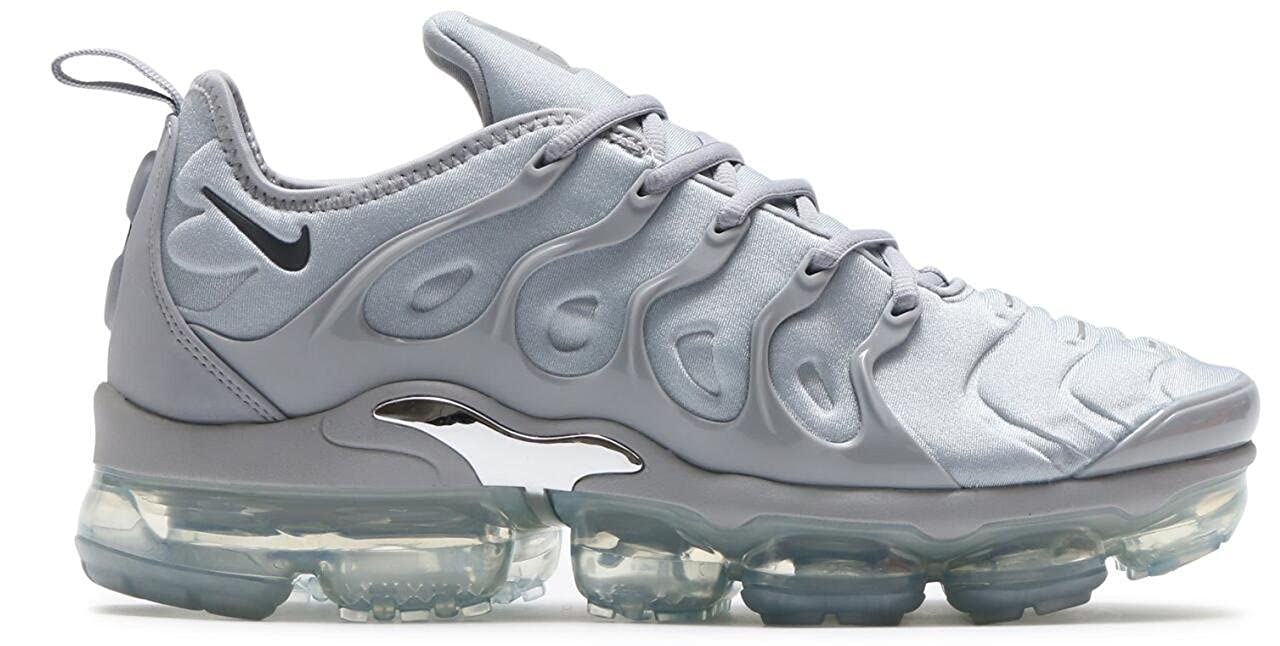 huge selection of d5ba0 dadca MAXTOP Air Vapormax Plus TN 924453 005 Wolf Grey Dark Mens ...