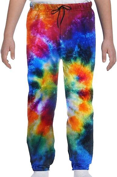 Yesbnow Pantalones de chándal para jóvenes Pantalones ...