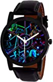 Lazma Avengers Multicolored Men's Analog Watch