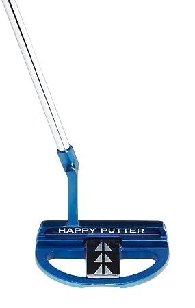 Happy Putter 2019 Eye Align Mallet 34 or 35