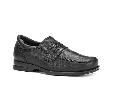 Robusta-Zapato Hombre Hostelería Michael H Negro imuQJt