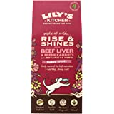 Lily's Kitchen Rise and Shines Baked Treats for Dogs, 100 g(Pack of 3)