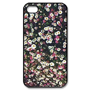 Daisy Use Your Own Image Phone Case for Iphone 4,4S,customized case cover ygtg559178