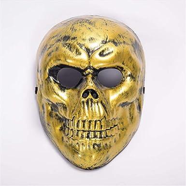 ATOLY Antique Golden Sly Face, Owelette Pj Masks Costume,Pj Masks Costume