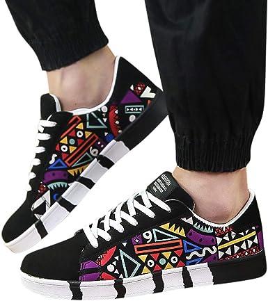 Low-Cut Canvas Shoes for Men Fashion