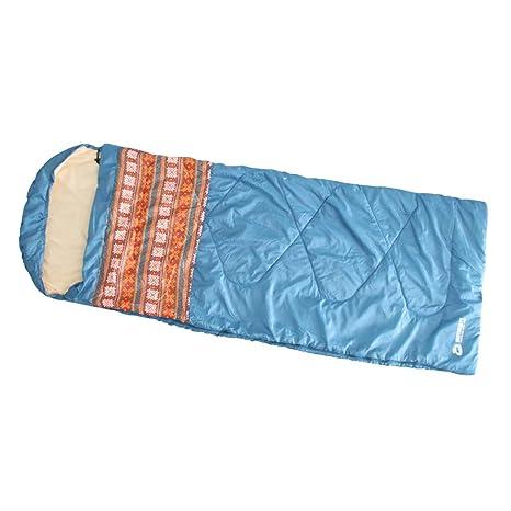 Sharplace 1 Pieza Saco de Dormir Tipo Sobre Bajo Edredón Al Aire Libre Multisuso Unisexo -