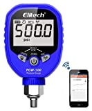Elitech PGW-500 Wireless Digital Pressure Gauge