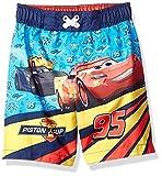 Disney Toddler Boys' Cars Character Swim Trunk