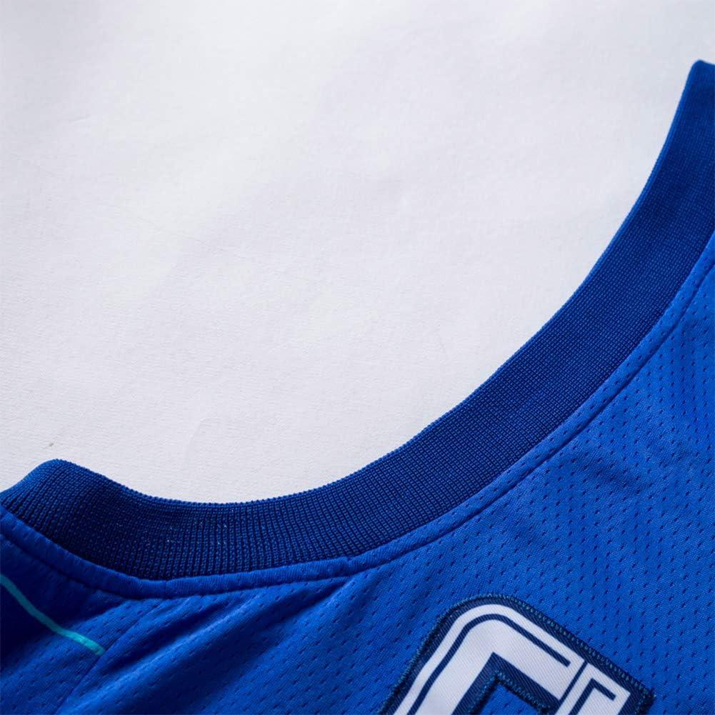 \ Chaleco de Entrenamiento de Malla Bordada NCNC 2# Clippers Kawhi Leonard Camisetas de Baloncesto para Hombres XS-XXL