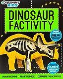 Best Parragon Books Books Kids - Dinosaur Factivity Kit (Discovery Kids) Review