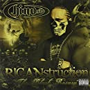 Ricanstruction [2 CD][Explicit]