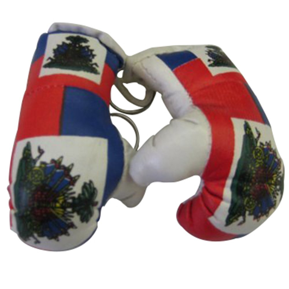 ハイチMini Smallボクシンググローブ – 1 Piece