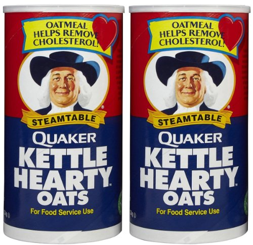 Top 1 quaker kettle hearty oatmeal for 2019
