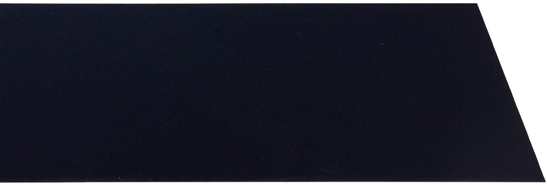 2, 5 mm in fibra di vetro blaha FR4 pannello Dimensioni circa 510 x 210 mm vetro duro tessuto nero masterplatex