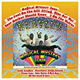 Magical Mystery Tour by BEATLES (2014-08-03)