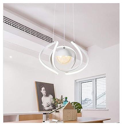Focos de techo Iluminación colgante Lámparas de ar Colgante ...