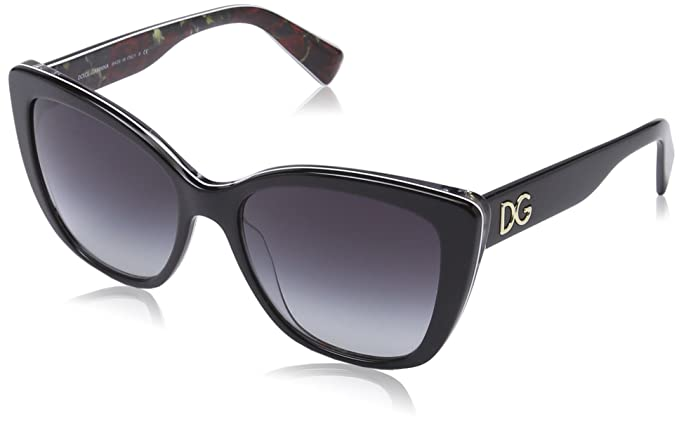 D&G Women's 0DG4216 Oval
