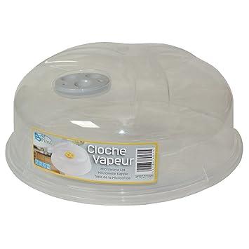 Amazon.com: Tapa para microondas antivapor por Promobo: Home ...