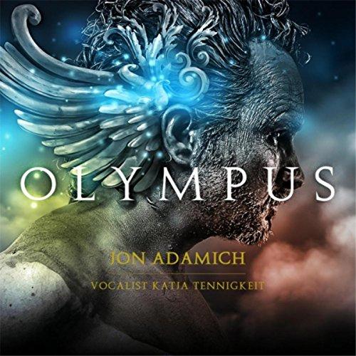 Olympus Wine (Dionysus - God of Wine, Celebration, And Religious Ecstasy)