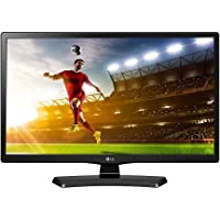 Monitor TV 24 LG LED HD 24MT49DF-PS HDMI USB