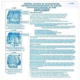 Fingerprint Cards, Applicant FD-258