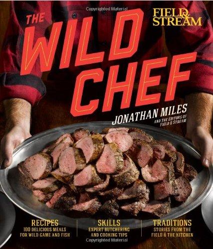 Wild Chef by Quarto Generic