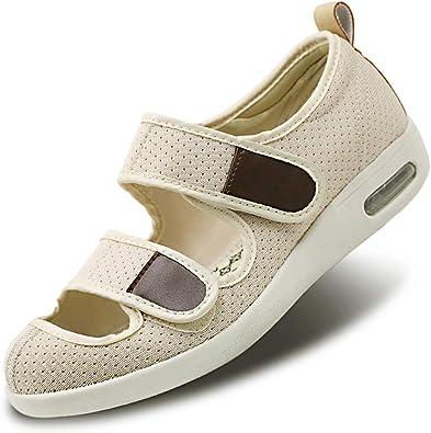 Womens Adjustable Sandal Extra Wide